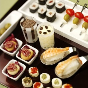 finger food interna