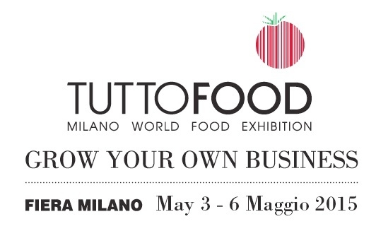 TUTTOFOOD2015